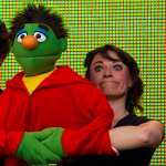 Parker Puppetry